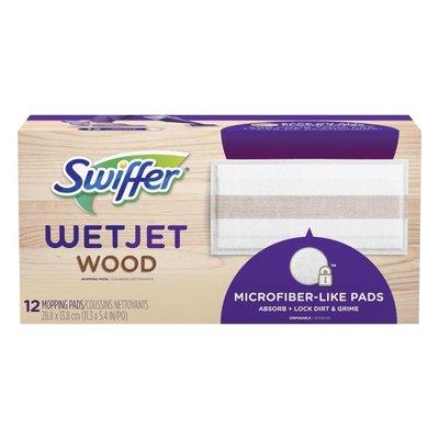 Swiffer Wood Sweeping Cloth Refills