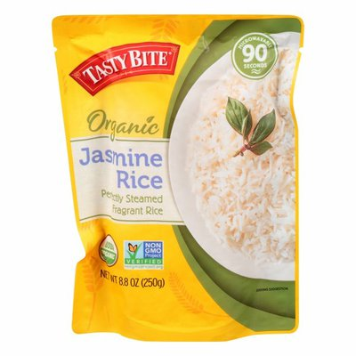 Tasty Bite Jasmine Rice, Organic
