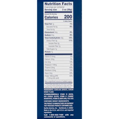 Barilla® Classic Blue Box Pasta Cellentani