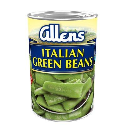 Allen's Italian Green Beans