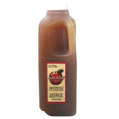 Apple-A-Day 100% Apple Juice