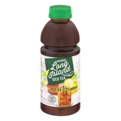 The Original Long Island Brand Iced Tea