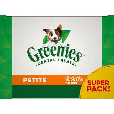 GREENIES Original Petite Dog Treats
