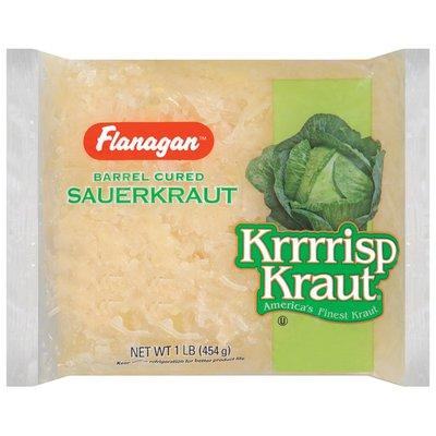 Flanagan Sauerkraut