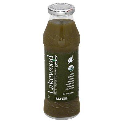 Lakewood 100% Juice, Refuel
