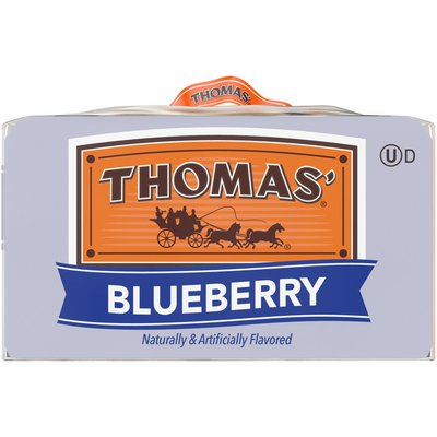 Thomas' Blueberry English Muffins