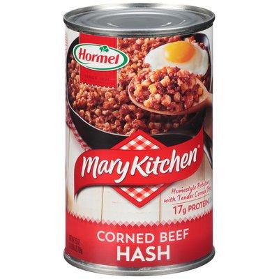 Hormel Corned Beef Hash