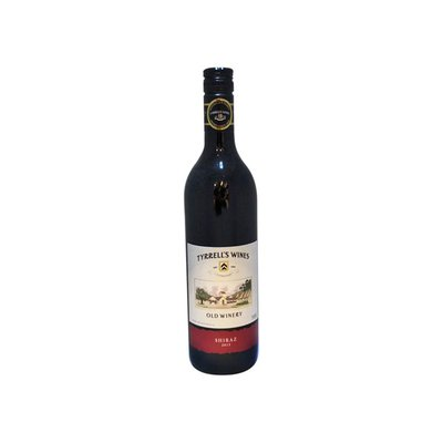 Tyrrell's Vineyard Old Winery Shiraz