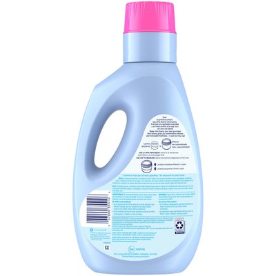 Downy April Fresh, Non-Concentrated Liquid Fabric Softener