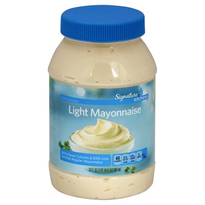 Signature Kitchens Mayonnaise, Light