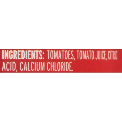 Del Monte Tomatoes, No Salt Added, Diced,
