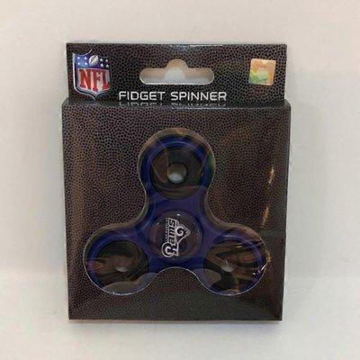 Los Angeles Rams Fidget Spinner