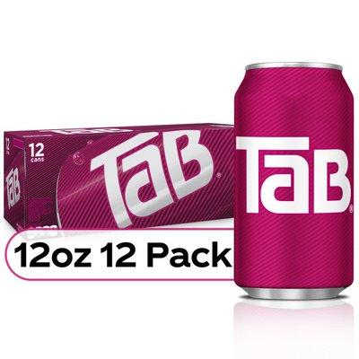 Coca-Cola TAB