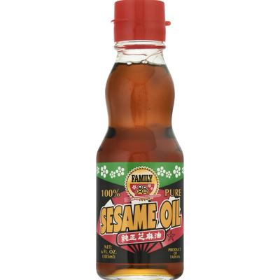 Family Sesame Oil