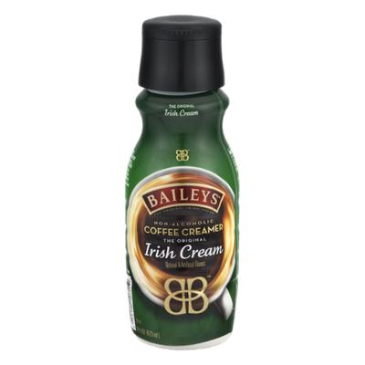 Baileys Non Alcoholic Irish Cream Coffee Creamer