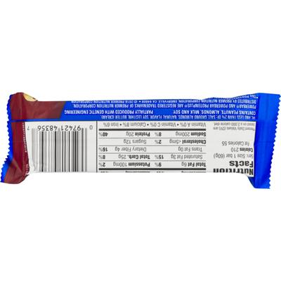 PowerBar ProteinPlus Bar Chocolate Peanut Butter