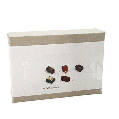 Neo Cocoa 5 Piece Hearts Of Truffles
