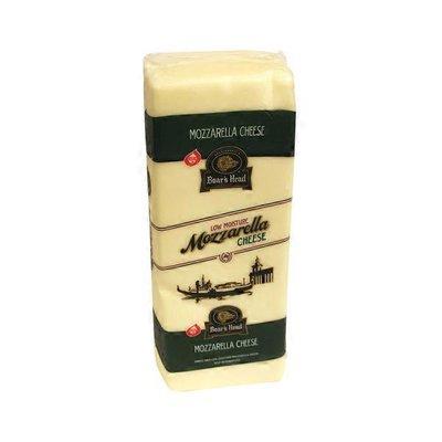 Boar's Head Low Moisture Mozzarella Cheese