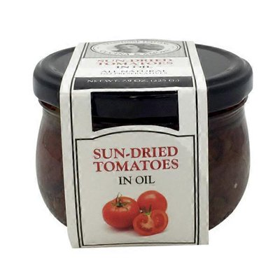 Cucina & Amore Sun Dried Tomoatoes In Oil