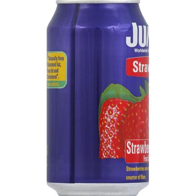 Jumex Nectar, Strawberry