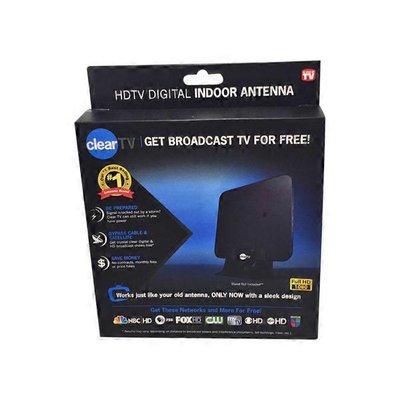 Clear TV Digital HD Indoor Antenna