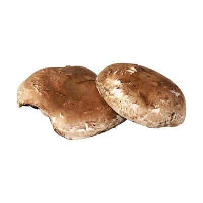 Organic Portabello Mushroom