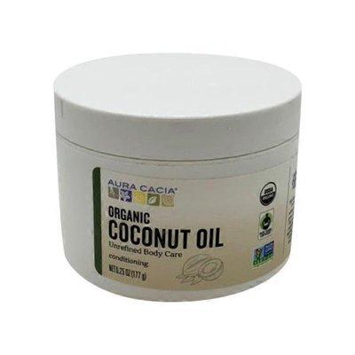Aura Cacia Oil Coconut