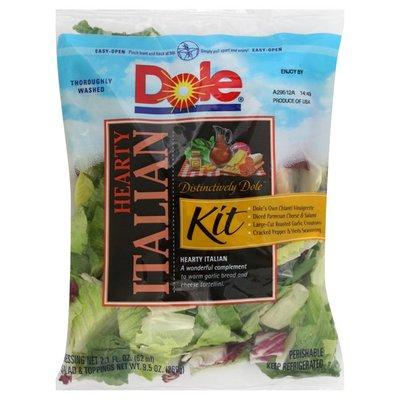 Dole Salad Kit, Hearty Italian