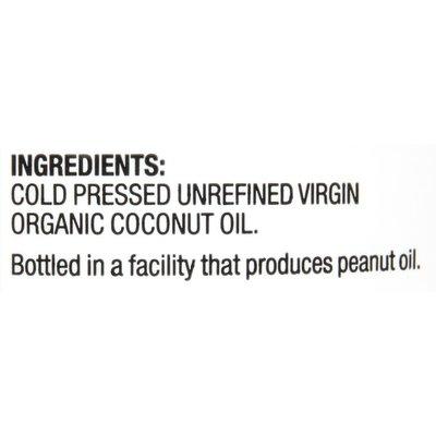 Spectrum Culinary Organic Virgin Coconut Oil