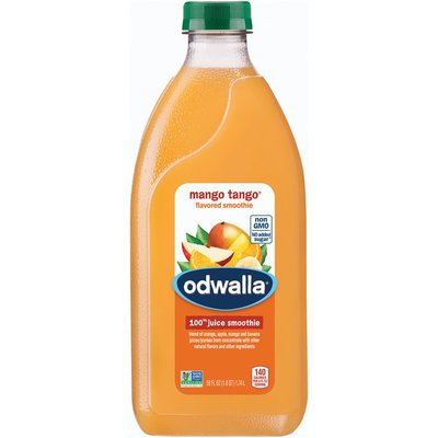 Odwalla Mango Tango Fruit Juice Drink