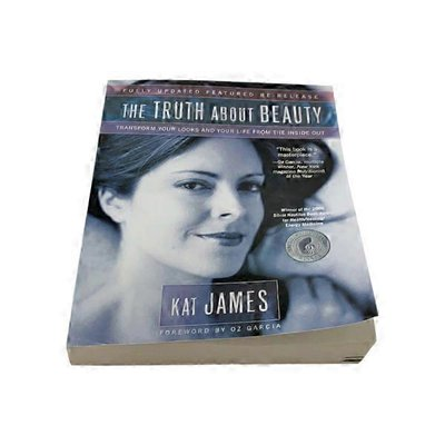 Nutri Books Truth About Beauty