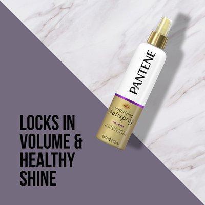 Pantene Pro-V Volume Texturizing Non-Aerosol Hairspray