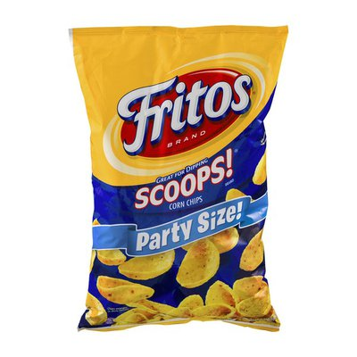 Fritos Corn Chips, Party Size!