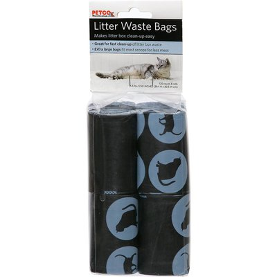 Petco Litter Waste Pick Up Bags