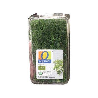 O Organics Organic Dill