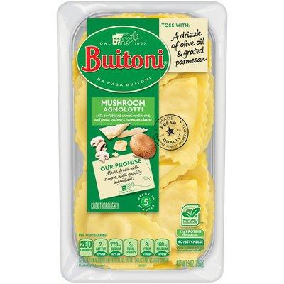 Buitoni Mushroom Agnolotti Refrigerated Pasta