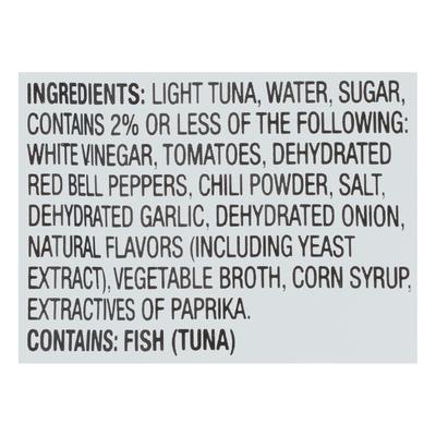 StarKist Tuna, Sweet & Spicy