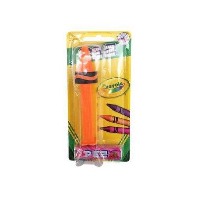 PEZ Assorted Crayola Candy