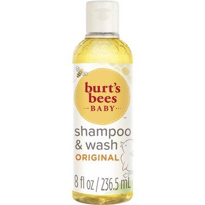 Burt's Bees Baby Bee Shampoo & Wash