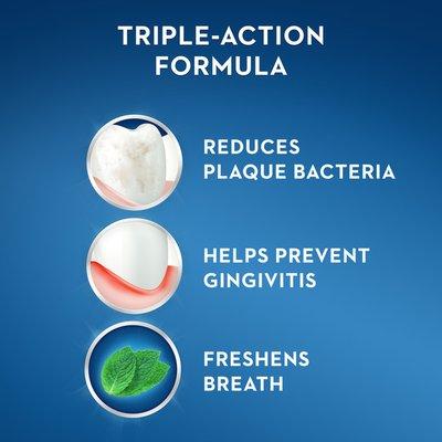 Crest Pro Health Multi Protection Clean Mint CPC (cetylpyridinium chloride)