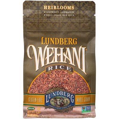 Lundberg Family Farms Lundberg Wehani Red Rice