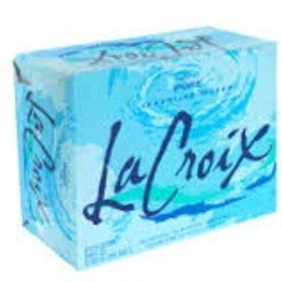 LaCroix Sparkling Water Pure