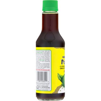 Kikkoman Ponzu, Lime