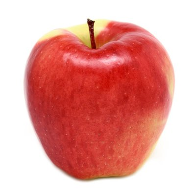 Organic Ambrosia Apple