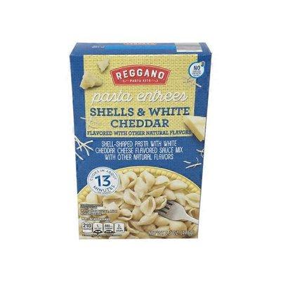 Reggano Shells & White Cheddar Pasta