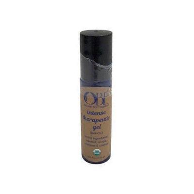 Organic Body Essentials Intense Therapeutic Roll-On Gel