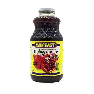 Mid East Pomegranate Juice