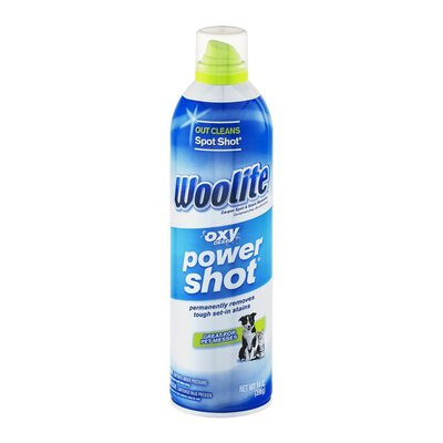 Woolite Carpet Spot & Stain Remover