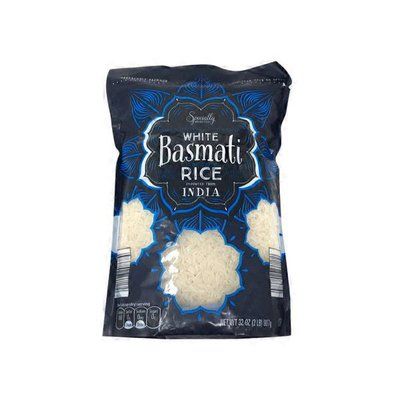 Specially Selected Basmati Rice