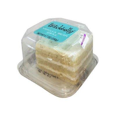 Ticklebelly Cake